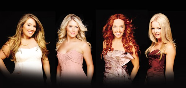 One evolution of Celtic Woman. (Source: http://celticwoman.com/)